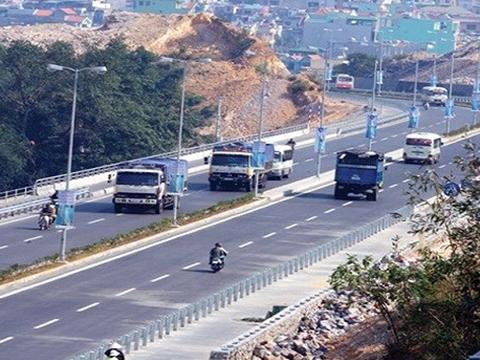 Cao tốc Hạ Long - Vân Đồn