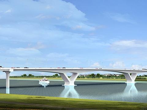 Cầu Nguyệt Viên, Thanh Hoá