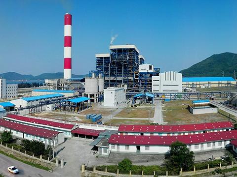 Nhà máy Nhiệt điện Vũng Áng, Hà Tĩnh