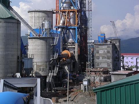 Nhà máy Xi măng Lam Thạch, Quảng Ninh