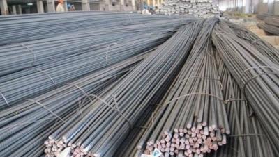 Giá thép thanh Trung Quốc tăng mạnh tiếp tục dẫn đến sự phục hồi của châu Á