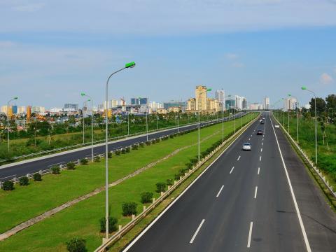Cao tốc Láng Hoà Lạc